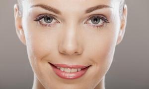 Sublime Aesthestics Skin & Wax: An Eyebrow Wax at Sublime Aesthestics Skin & Wax (50% Off)