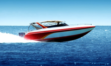 Wertgutschein anrechenbar auf eine Sportbootführerschein-Ausbildung Binnen/See bei Segeltraining Berlin ab 79,90 €