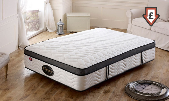 Excelsior Pillow Top 3000 Mattress Groupon Goods