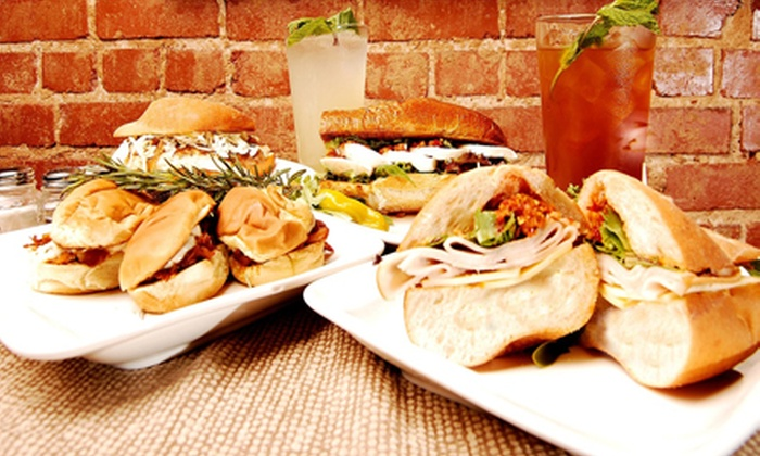 Urban Roots - Oklahoma City: $12 for $24 Worth of Comfort Food at Urban Roots