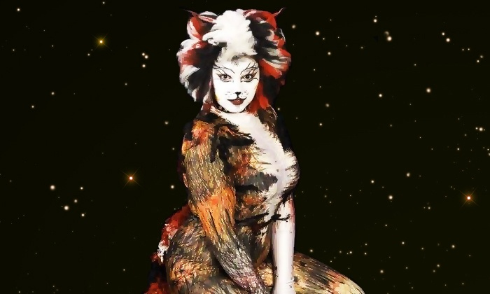"""Fighting Chance Productions Society - Multiple Locations: """"Cats"""" — Select Showtimes Available, January 27—March 3"""
