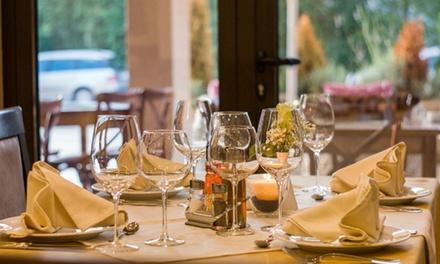Cena di pesce al mare con vino a 49,90€euro