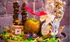 The Sweet Shoppe & Nut House - Downtown Tempe: $11 for $20 Worth of Sweets at The Sweet Shoppe & Nut House