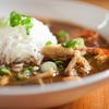 61% Off New Orleans Creole Cooking Class for Two