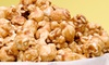 Up to 35% Off at Kettle Corn Factory