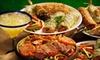El Parral Mexican Restaurant - Multiple Locations: $15 for $30 Worth of Mexican Food at El Parral Mexican Restaurant
