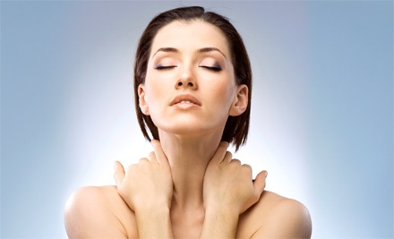 One or Three Microdermabrasions or Oxygen-Glow Facials at Skin Renewal Center (Up to 55% Off)