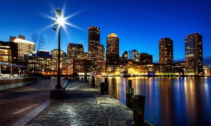 Boston Park Plaza Hotel - Boston, MA: Stay at Boston Park Plaza Hotel in Boston, with Dates into February