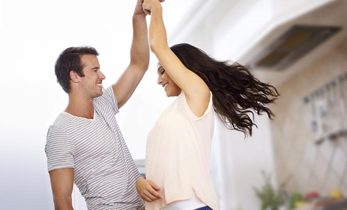 """1 Monat Salsa-Tanzkurs """"Basic Day"""" mit 4x 3 Unterrichtsstunden bei Cumbancha (bis zu 77% sparen*)"""