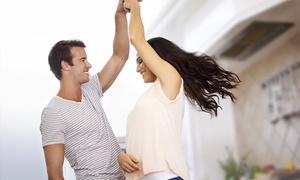 """Cumbancha: 1 Monat Salsa-Tanzkurs """"Basic Day"""" mit 4x 3 Unterrichtsstunden bei Cumbancha (bis zu 77% sparen*)"""