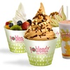 Up to Half Off Frozen Yogurt, Smoothies, and Juices