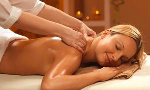 Adorn Day Spa: 60-Minute Swedish Massage and Facial from Adorn Day Spa (49% Off)