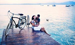 Natura e relax sul Lago di Garda