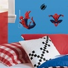 Ultimate Spider-Man Peel & Stick Wall Decals