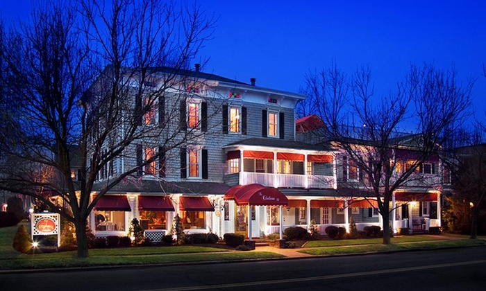 Chateau Inn & Suites - Spring Lake, NJ: 1- or 2-Night Stay at Chateau Inn & Suites in Spring Lake, NJ