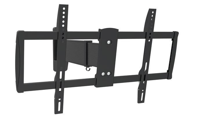 gforce fixed tilt swivel mounts groupon goods. Black Bedroom Furniture Sets. Home Design Ideas