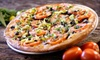 Extreme Pizza - Stratford Hills - Stony Point: Family Meal with One Huge Pizza and Two Salads or $6 for $12 Worth of Pizzeria Cuisine at Extreme Pizza