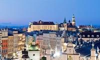 Kraków: 2-4 dni dla 2-4 osób ze śniadaniami w Red Carpet Hostel nieopodal Rynku Głównego