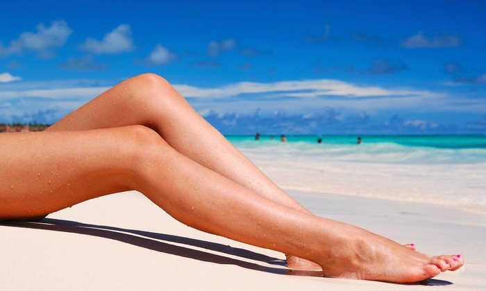 Scottsdale Ridge Medispa - North Scottsdale: $73 for One Sclerotherapy Vein Treatment at Scottsdale Ridge Medispa ($250 Value)