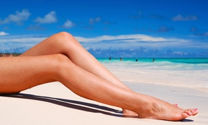 Scottsdale Ridge Medispa: $67 for One Sclerotherapy Vein Treatment at Scottsdale Ridge Medispa ($250 Value)