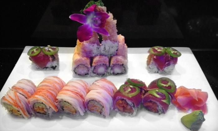 Zen Fusion Cuisine - Kew Gardens Hills: Asian-Fusion Food for Two or Four at Zen Fusion Cuisine (Half Off)