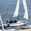 Up to 59% Off a Sailing Lesson