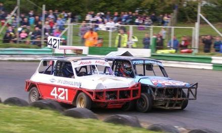 Grimley raceway