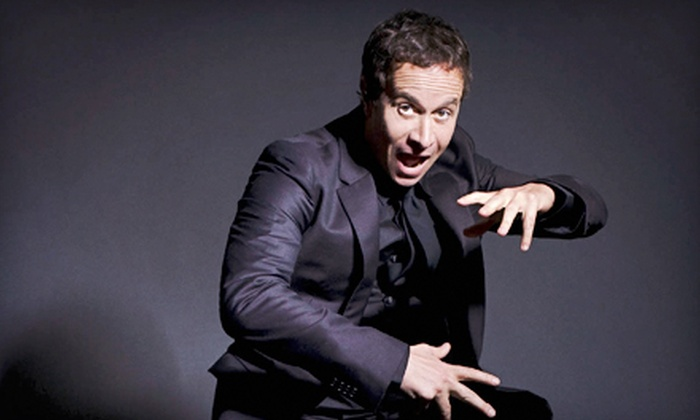 Pauly Shore - Mojoes: Pauly Shore Standup for Two at Mojoes on June 6 at 10 p.m. (Up to $48.60 Value)