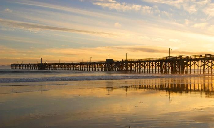 null - Santa Barbara: Stay at Best Western Plus South Coast Inn in Goleta, CA