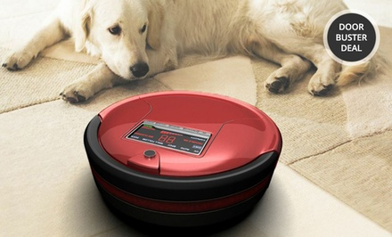 bObsweep Standard or Pet-Hair Robotic Vacuum and Mop (Multiple Colors) now $199.99 ($599 value)