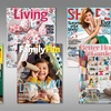 Up to 74% Off Health & Lifestyle Magazine