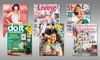 ProCirc Promotions: 1- or 2-Year Subscription to the Health and Lifestyle Magazine of Your Choice (Up to 74% Off).