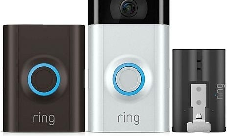 Security Cameras with Installation and More from Security Service Pros (Up to 47% Off). Four Options Available.
