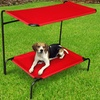 Lifeguard Pet Cot with Shade