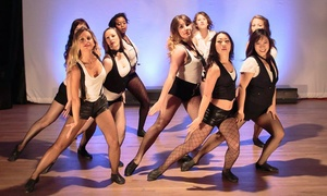 PMT Dance Studio: 10 or 20 Adult Dance Classes at PMT Dance Studio (Up to 65% Off)