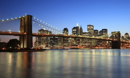 ✈ USA: 10-Night Multi-Centre Getaway with Flights
