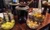 Trattoria del Corso - Milano: Bourguignonne con manzo All you can eat e vino della casa per 2 o 4 persone alla Trattoria del Corso (sconto fino a 52%)