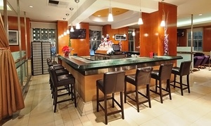 Pulse Restaurant & Bar: $2 Buys You a Coupon for 10% Off Your Bill Over $100 at Pulse Restaurant & Bar