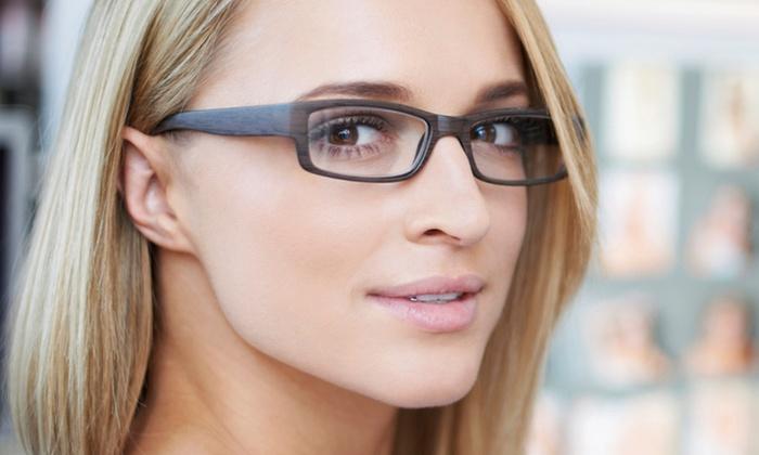 K&M Optyk - Gdynia: Okulary korekcyjne: 29,99 zł za groupon zniżkowy wart 150 zł i więcej opcji w K&M Optyk w Gdyni