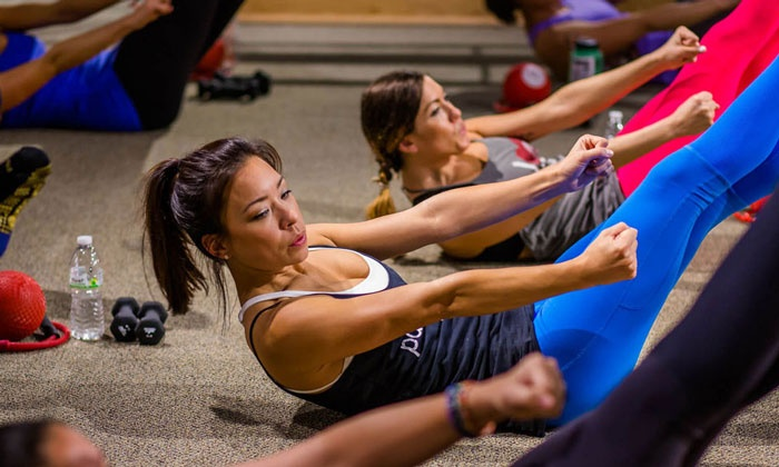Pure Barre Redmond - Pure Barre Redmond: $89 for Month of Unlimited Barre Fitness Classes at Pure Barre Redmond ($225Value)