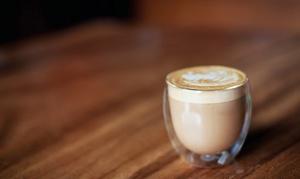 Cafe Cesura: $25 for a $40 Gift Card for Coffee and Tea at Café Cesura