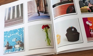 Picaboo: Custom Photo Book, Cards, or Calendars from Picaboo (Up to 89% Off). Six Options Available.