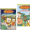 Richard Scarry: Hurray for Huckle! 3-DVD Pack