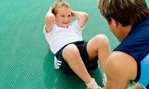 Elite FT: Six-Week Kids' Speed Training, Summer Camp, or Soccer Program at Elite FT (56% Off). Nine Options Available.