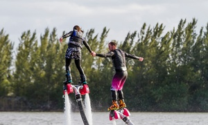 Fly Coast: $99 for $198 Worth of Watersports-Equipment Rental — Fly Coast