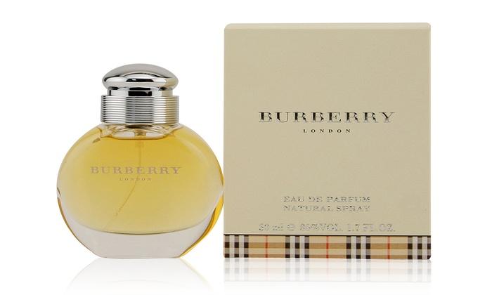 burberry eau de parfum natural spray 9ydz  burberry eau de parfum for women
