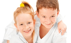 Impact America Martial Arts: 5 or 10 Half-Hour Kids' Martial Arts Classes at Impact America Martial Arts (Up to 76% Off)