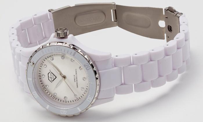 orologi swarovski elements