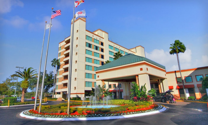 Ramada Gateway Hotel - Kissimmee, FL: One-, Two-, or Five-Night Stay at Ramada Gateway Hotel in Kissimmee, FL