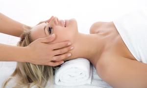 Refresh Rejuvenating Spa: One or Three European Facials at Refresh Rejuvenating Spa (Up to 64% Off)
